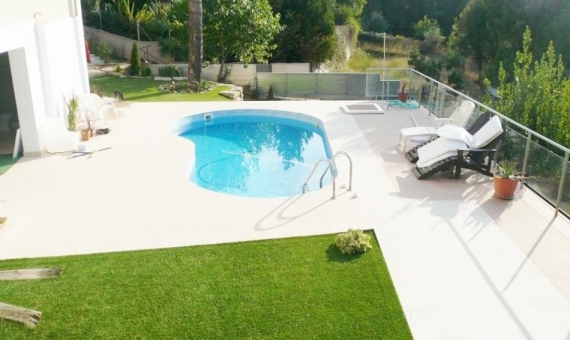House in Sant Cugat close to Barcelona | 2