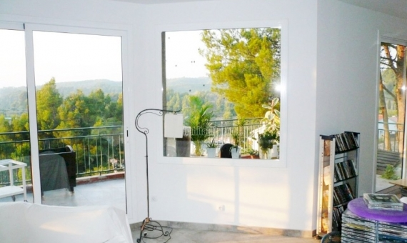 House in Sant Cugat close to Barcelona | 4