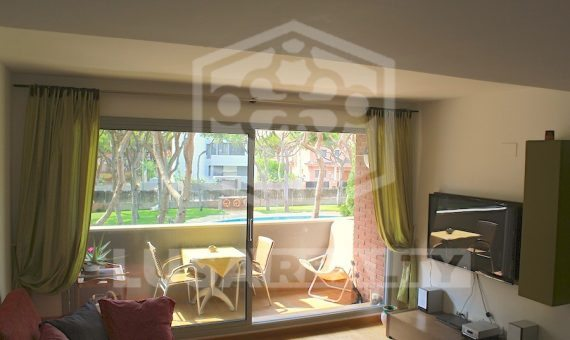Flat with balcony on sale in Gava Mar | 1