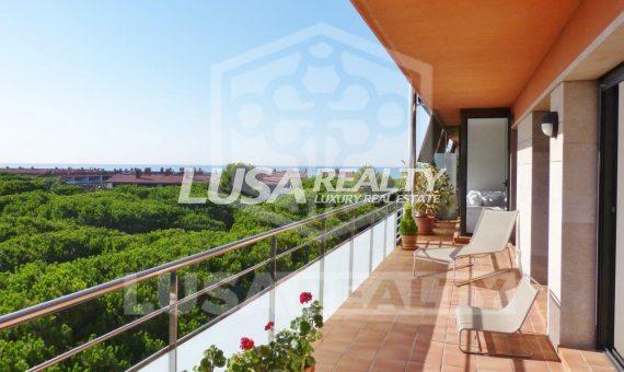 Acogedor piso con terraza de 22 m2 i vistas al mar en Gava Mar | 3357-19-570x340-jpg