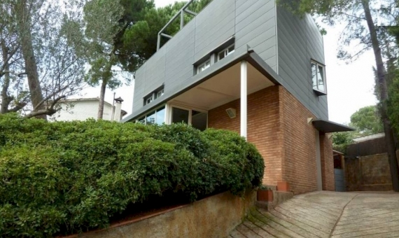 Family house in Valldoreix, Sant Cugat | 3600-3-570x340-jpg