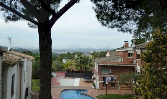Family house in Valldoreix, Sant Cugat | 4