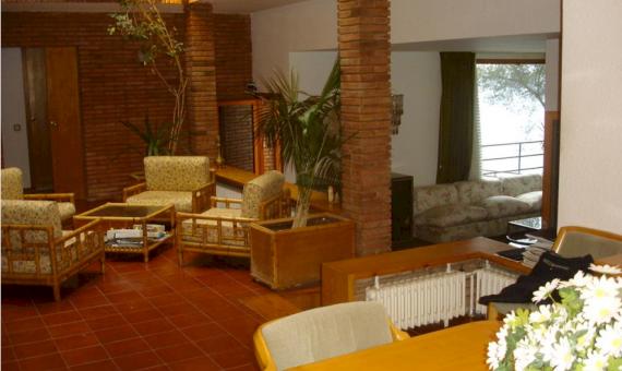 Villa 540 m2 in the first sea line | 3