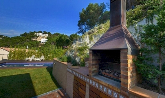 Family house on sale in LLoret de Mar Costa Brava | 1