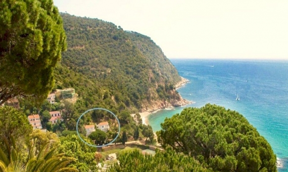 Villa close to the sea in Costa Brava | 1