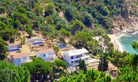 Casa mediterránea cerca del mar | 4818-3-570x340-jpg
