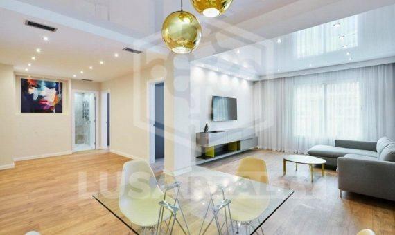 Дизайнерская квартира 154 м2 в Эшампле | 5005-0-570x340-jpg