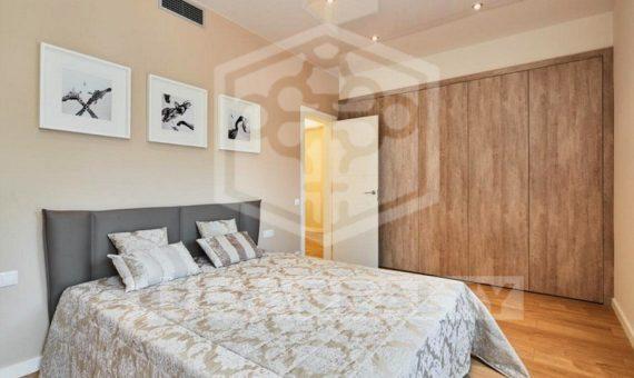 Дизайнерская квартира 154 м2 в Эшампле | 1