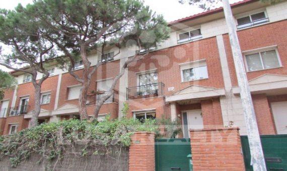 Town House  Costa Barcelona | 3