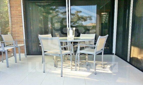 Venta de una casa moderna de diseño en Villanueva y Geltrú | 1
