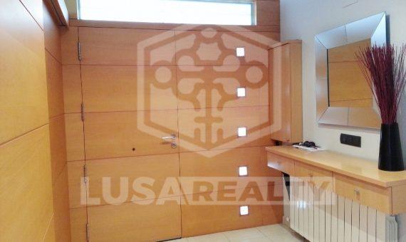 Venta de una casa moderna de diseño en Villanueva y Geltrú | 2