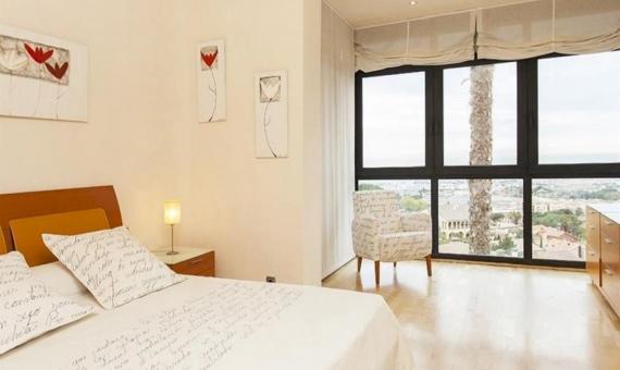 Detached house of 375 m2 with sea views in Vilasar de Dalt | 1