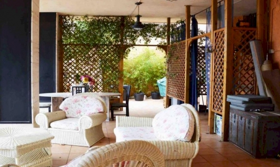 Detached house of 375 m2 with sea views in Vilasar de Dalt | 2