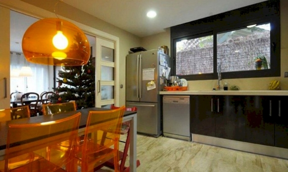 Modern house of 400 m2 in Sant Vicenc de Montalt | 5868-2-570x340-jpg