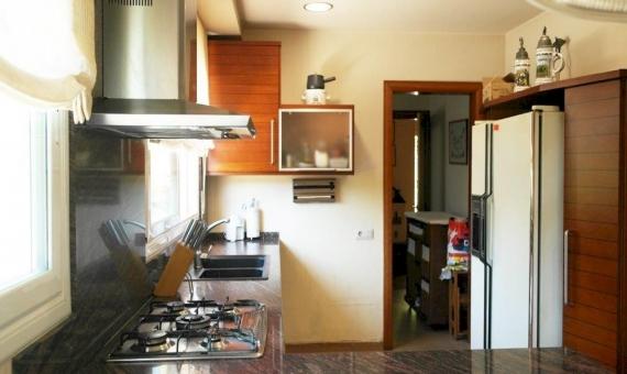 Casa en venta cerca del mar en Sant Andreu de Llavaneres | 2