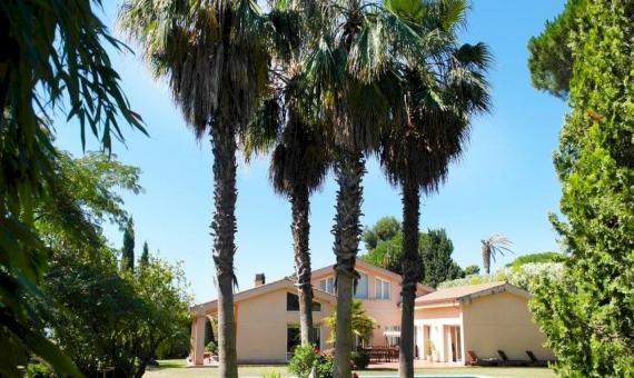 Casa en venta cerca del mar en Sant Andreu de Llavaneres | 6027-2-570x340-jpg