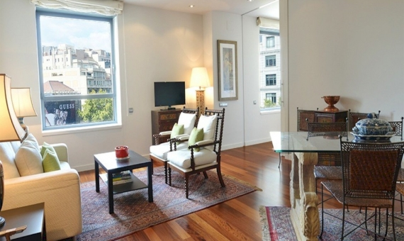 Flat with touristic licence on sale in Paseo de Gracia | 6038-0-570x340-jpg