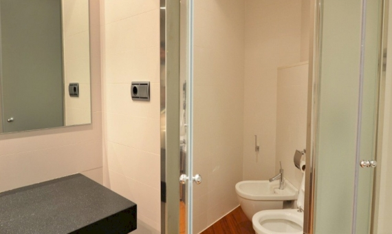 Flat with touristic licence on sale in Paseo de Gracia | 1