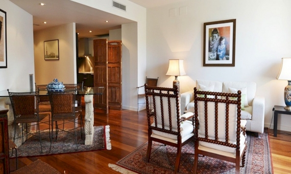 Flat with touristic licence on sale in Paseo de Gracia | 2