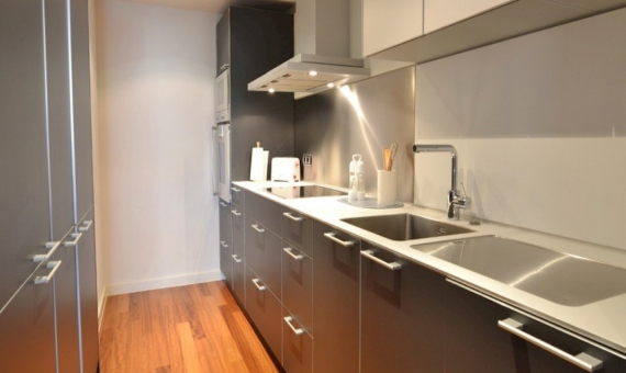 Flat with touristic licence on sale in Paseo de Gracia | 4