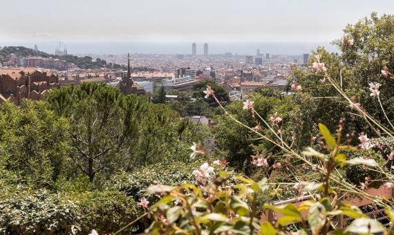 Fantásticas casas adosadas en la zona alta de Barcelona | 3