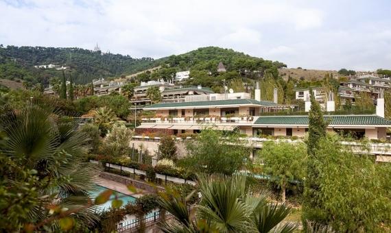 Apartamentos nuevos en alquiler en la prestigiosa zone de Sarria, Barcelona | 1