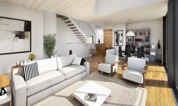 Новый дом 324 м2 в пригороде Барселоны | 4