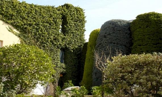 Дом в стиле классицизма в Бегуре | 3