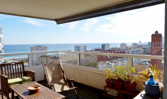 Sea view apartment in Diagonal Mar | 6479-15-570x340-jpg
