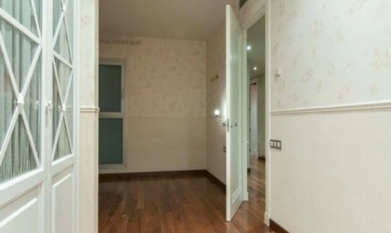 Квартира 221 м2 в Саррия/Сан Джерваси | 4