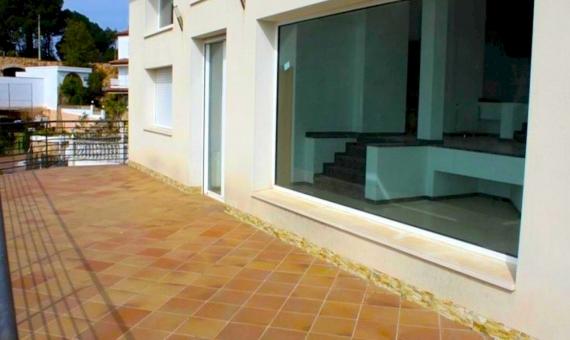 Вилла с 3 террасами и видом на море в Льорет-де-Мар | 3