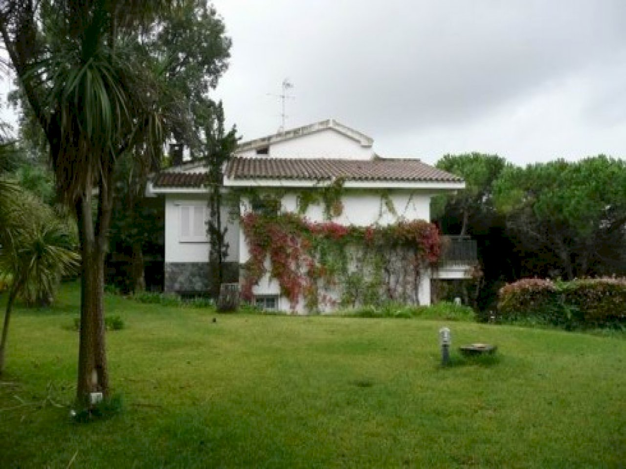 House on a plot of 2.400 m2 with a big garden | 4