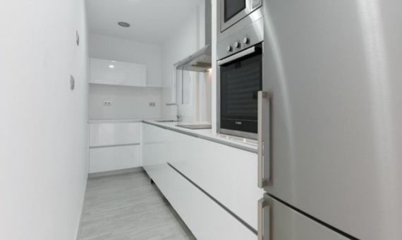 New flat with Turo Parc views | 1