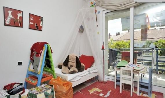 Квартира-дуплекс на первой линии моря в Ситжесе | 3