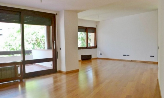 Magnificent new apartment in Sarria | 7993-1-570x340-jpg