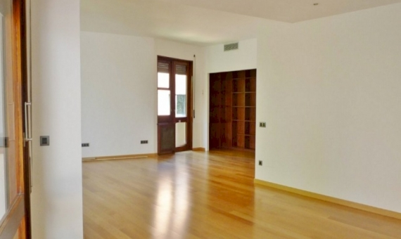 Magnificent new apartment in Sarria | 3