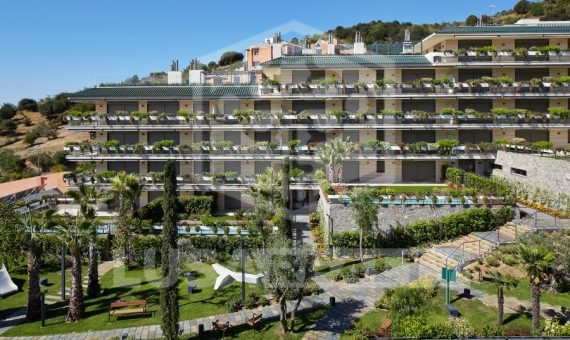 New apartments in Sarria | 3