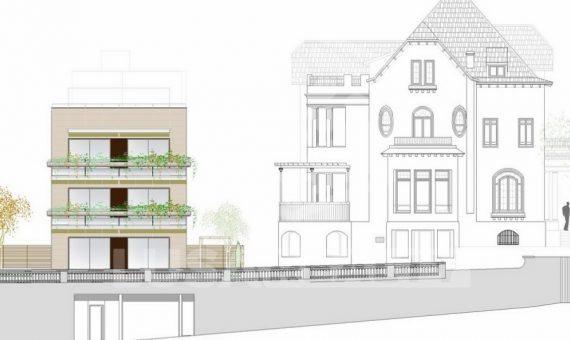 Новая квартира в аренду в районе Сан Джерваси, Барселона | 8320-2-570x340-jpg