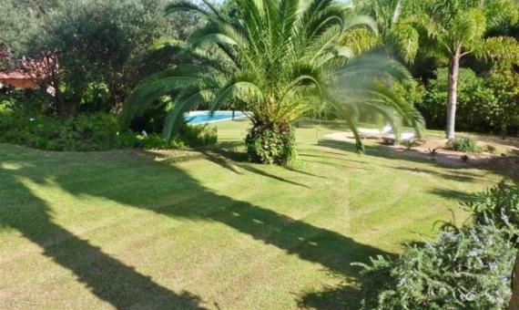 Вилла с садом и бассейном в Сан-Андрес-де-Льеванерас | 3