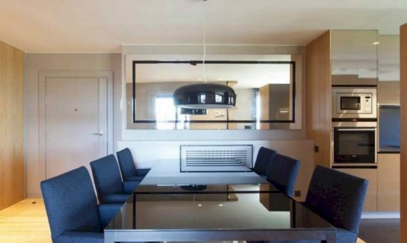 Квартира 150 м2 c террасой в Педральбес | 4