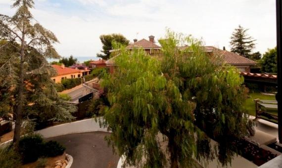 Современный дом с участком площадью 1150 м2 в Кабрера-де-Мар | 2