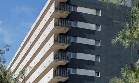 New flats in Les Corts | 869-0-570x340-jpg