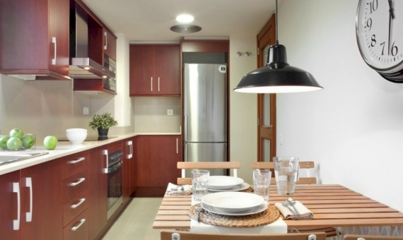 New flats in Les Corts | 3