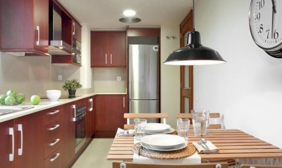 Новые квартиры в Лес Кортс | 4