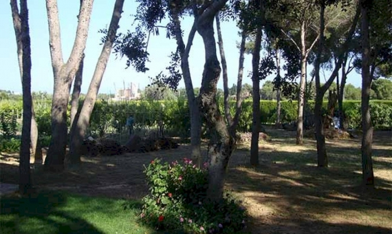 Country house with 1.5 Ha for sale in Vilanova i la Geltru | 2