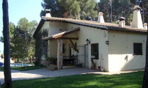 Country house with 1.5 Ha for sale in Vilanova i la Geltru | 3