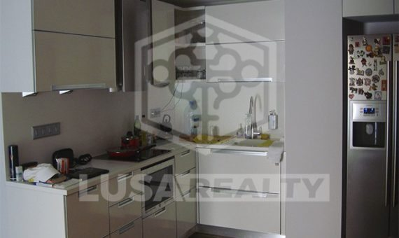 Квартира с ремонтом в 300 метрах от моря в Ллорет де Мар | 914-0-570x340-jpg