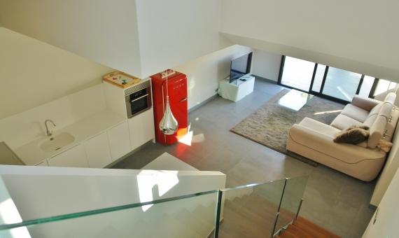 Дом 405 м2 с гаражом в Кастельдефельсе | 1