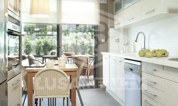 Four bedroom apartament in Pedralbes | 1