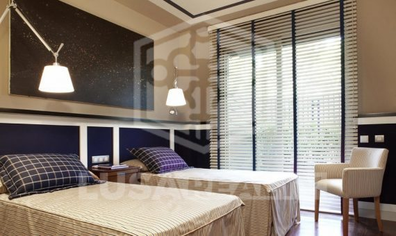 Four bedroom apartament in Pedralbes | 3